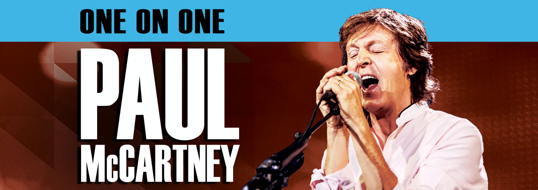 「paul mccartney 2017 tour」の画像検索結果